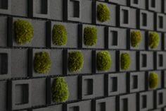 #Decor_mural   #wall_decor #wall #wallcoverings   ► Conception unique de carreaux de mur de céramique   Very unique ceramics wall tiles design