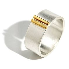 Are you interested in our silver ring? With our silver and gold ring you need look no further.
