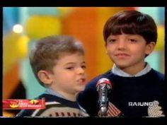 Zecchino D'oro - Il Cocodrillo Come Fa 2 (1993)