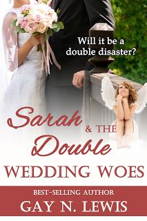 Gay N. Lewis: Gay's Days: Excerpt from Sarah and the Double Wedd...