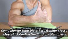 Como Montar Uma Dieta Para Ganhar Massa Muscular? Confira Um Cardápio Completo! 💪  ➡ https://segredodefinicaomuscular.com/como-montar-uma-dieta-para-ganhar-massa-muscular-confira-um-cardapio-completo/  Se gostar do artigo compartilhe com seus amigos :)  #EstiloDeVidaFitness #ComoDefinirCorpo #SegredoDefiniçãoMuscular