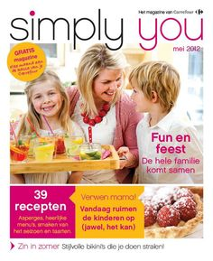Simply You mei-nummer