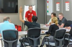First Aid and CPR Instructor - Canadian Red Cross