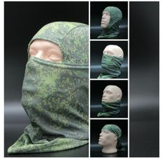 Balaclava assault Russian digital camouflage - this balaclava combines a mask and a hood, it is possible to use as a scarf or facial mask-scarf. Light movement of the hand closes or open your face. Digital Camo, Military Surplus, Balaclava, Special Forces, Ultra Violet, Camouflage, Law Enforcement, Airsoft, Face