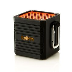 IP5 Waterproof Cube Speaker - EXO200