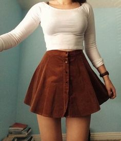 Need help finding this skirt for a friend. Anyone know where to get it? : findfashion