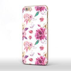 iPhone 6 Case Floral iPhone 6s Phone Case iPhone от 696designers