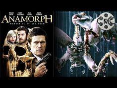 Anamorph | 2007 | Thriller | Willem Dafoe