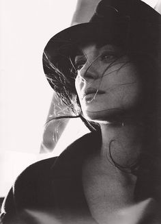 marion cotillard by dominique isserman for 7000 #1