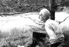 Jozef Czapski, Roussille, 1958