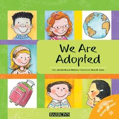 We Are Adopted | IndieBound