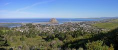 Morro Bay, San Luis Obispo, California, USA