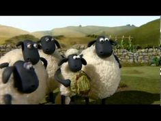 Shaun The Sheep S01E01 - YouTube
