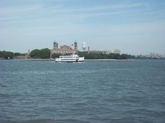 Touring NYC with kids: Ellis Island and Statue of Liberty advice