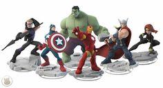 Disney Infinity 2.0: Marvel Super Heroes - Osito Barrigón