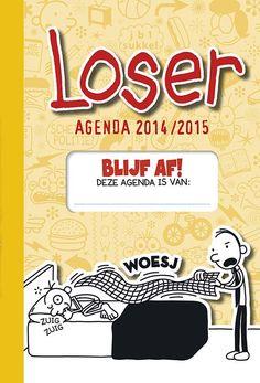 dit is het leven van een loser dagboek ook leuk