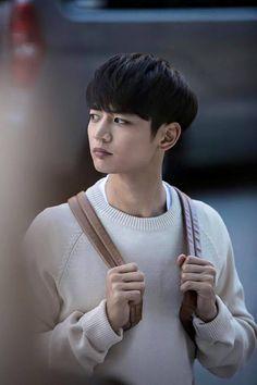 151109 Minho- My First Time's FB Update