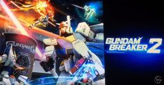 [Jeu vidéo] Gundam Breaker 2 mission #1 part #1 PS Vita / PSTV - ガンダムブレイカー2 PSV - from #rosalys at www.rosalys.net - work licensed under Creative Commons Attribution-Noncommercial