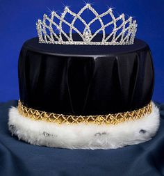 Black and Gold Grand Coronation Combo $60.89