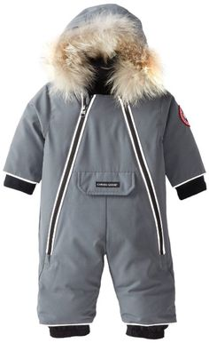 Canada Goose langford parka online store - Canada Goose Unisex Infant/Toddler Baby Snowsuit - Created for ...