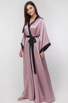 все - 3 страница - все – 3 страница Set with Long Silk Robe and Silk Nightgown Silk Robe Long, Silk Kimono Robe, Silk Nightgown, Sexy Lingerie, Wedding Lingerie, Wedding Underwear, Satin Pyjama Set, Silk Pajamas, Bridal Robes