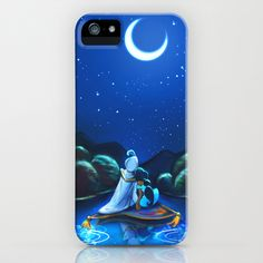 A Wondrous Place iPhone Case by Alice X. Zhang - $35.00