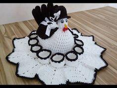 Easy crocheting ideas to try at home – artofit – Artofit Vintage Crochet, Crochet Lace, Crochet Stitches, Crochet Designs, Woolen Craft, Crochet Table Runner Pattern, Crochet Chicken, Crochet Decoration, Slippers