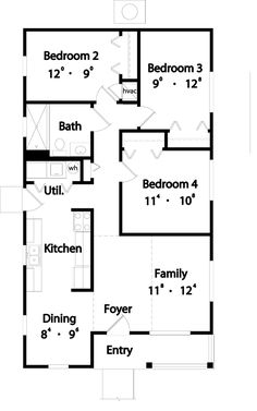 Cool House Plan Chp 2993 At Coolhouseplans Com Number Of Bedrooms 2 Largest Home Design Picture Inspirations Pitcheantrous