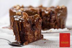 ¿Con ganas de un bocado memorable? Eleva tus endorfinas con esta torta mousse de chocolate que puedes contrastar con un café de Amor Perfecto.