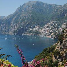 positano, italy | yoga retreat | june 2016