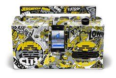 Berlin Boombox Online Store