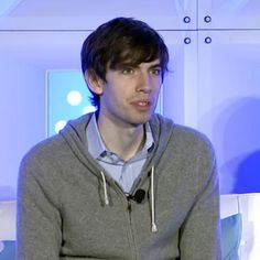 Tumblr users spend an average of 14 minutes per visit, Tumblr founder and CEO David Karp revealed at a conference in New York City Wednesday. That's about 1.5 minutes longer than the average Facebook visit, and a few minutes longer than the average Twitter visit, he said.