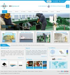 #offshore Service Maintenance, Gas Service, Joint Venture, Website Development Company, Management Company, Oil And Gas