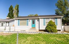 5971 S 4000 W, Taylorsville  5 Beds   2 Baths   1,765 Sqft   UPDATED TAYLORSVILLE HOME*HARDWOOD FLOORS*NEW FURNACE & A/C*NEW TILE*UPDATED BATHROOMS*2 CONTINENTAL BATHROOMS*FENCED YARD*COVERED OVER SIZED DECK  Call or text 801-529-2688 📲 Rodger Jessop 👌