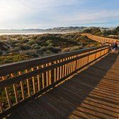 Le Sage Riviera - Grover Beach, CA, United States. Walk the boardwalk and soak up some sunshine!