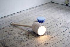"""Learn to Unlearn"" - 2013 - ieva valentina Lamp Light, Light Bulb, Blog, Learning, Lighting, Interior, Design, Home Decor, Perspective"