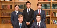 In December the five Australian GAP students (or Gappies), who have graced the groves of Clongowes since January 2016, began to make their way back home for a bit of…