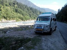 This #Festival #Season , hire Tempo Traveller at affordable prices