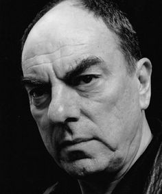 Alun Armstrong. Fabulous actor. Love watching him steal scenes.