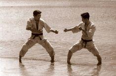 Shotokan Karate Kata, Martial Arts, Wrestling, Baseball Cards, Sports, Lucha Libre, Hs Sports, Combat Sport, Sport
