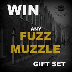Want to win a Sticky Toffee or Mango Gift Set? Follow these simple rules... 1) Follow us on Instagram 2) Like this photo 3) Take a photo of yourself on a plain background and tag #fuzzmuzzlefamily.  The winner will be chosen at random on 1st Feb 2016 (2 months since we launched). Thank you and good luck.  The Boss  #beard #beards #bearded #beardie #beardon #beardbam #beardoil #fuzzmuzzlefamily #noshavelife #fuckshaving #beardgrowth #beardgrooming #moustache #malemodel #malegrooming #tash…