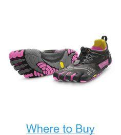 2425ffbc0315c VIBRAM Fivefingers KMD Sport LS Ladies Running Shoes Vybavení Na Fitness,  Obuv, Oblečení,