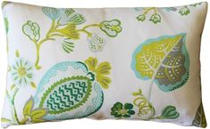 Thomas Lime Outdoor Throw from Pillow Decor : St. Green Throw Pillows, Outdoor Throw Pillows, Outdoor Fabric, Indoor Outdoor, St Thomas, Lumbar Pillow, Decorative Pillows, Lime, Gray Yellow