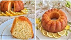 Limonlu Kek Nasıl Yapılır? Doughnut, Desserts, Food, Ali, Tailgate Desserts, Deserts, Essen, Postres, Ant