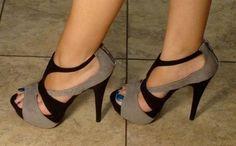 2013 En Moda İlkbahar Yaz Ayakkabı Modelleri
