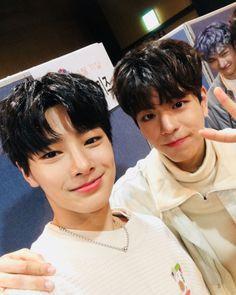 Jeongin & Seungmin