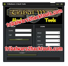 Tribal Wasr 2 Hack http://www.dailymotion.com/video/x2e71kt_tribalwars-2-hack_videogames