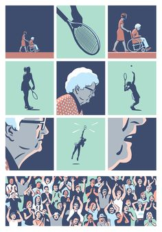The Year in Illustration - The New York Times
