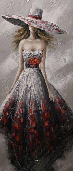 schilderij ballerina zit ile ilgili görsel sonucu