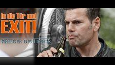 Krieger des Lichts [Trailer #1]: Ken Jebsen | Wer ist Moustafa Kashefi?